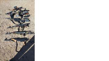 PKK´nın sözde Mardin sorumlusu öldürüldü