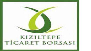 Kızıltepe Ticaret Borsası TÜRİB Acentesi Oldu