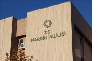 Mardin`deki mayın patlaması
