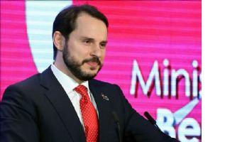 Enerji Bakanı Albayrak Mardin´e Geliyor.