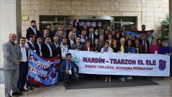 Trabzon- Mardin Kardeşlik Köprüsü Güçlendi.