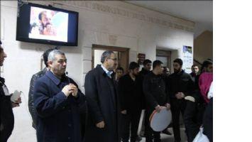 Öğrenciler Umre'ye gidiyor