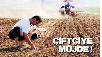 Çiftçilerin Kredi Borçları Ertelendi
