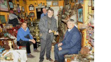 Raşit Çetiner Fenerbahçe saldırısını kınadı.