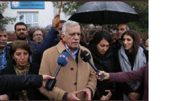 HDP´nin Mardin adayı Türk : ?İpoteğin kaldırılmasına saatler kaldı?