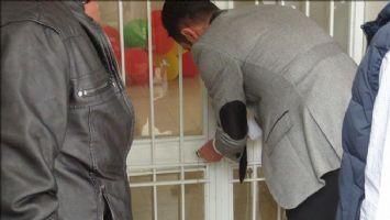 Nusaybin´de Kürtçe okul mühürlendi