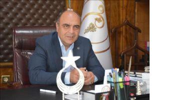 Ömerli Belediye Başkanı Altındağ  ?Klasik Belediyecilik anlayışı tarihe karıştı