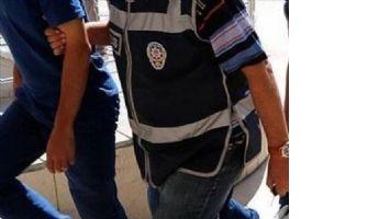 Mardin merkezli 3 ilde terör operasyonu: 25 gözaltı