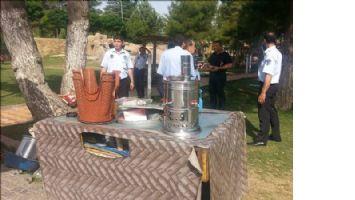 Mardin`de seyyar satıcılara yasak