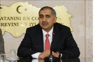 """""""RAMAZAN AYI BOYUNCA TERÖR MAĞDURU 50 BİN AİLEYE GIDA PAKETLERİ DAĞITILACAK"""""""