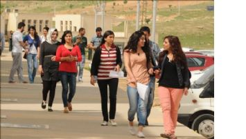 Doğu`daki üniversitelere Çözüm Süreciyle ilgi arttı