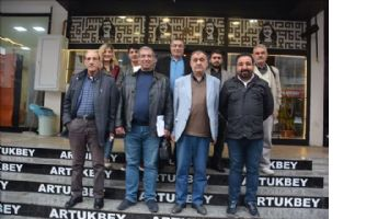 Ercan Atay, Güven Tazeledi