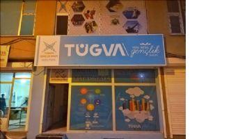 TÜGVA Kızıltepe Temsilciliğini Açıyor