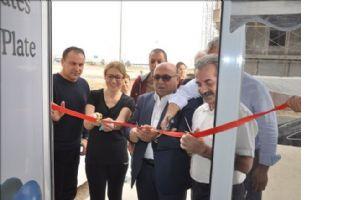 Power Plate Studio Kızıltepe Açıldı.