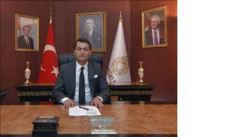 Artuklu  Kaymakamı ve Belediye Başkan Vekili Öztürk´ten, Mevlit Kandili Mesajı