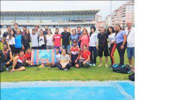 Mardin Atletizm Spor Kulübü Süper Lig´te