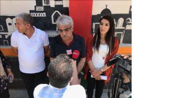 HDP Milletvekili Sancar Oyunu Kullandı