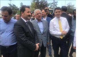 Şehit Özel Harekat Şube Müdürü Tufan Kansuva için mevlit okutuldu