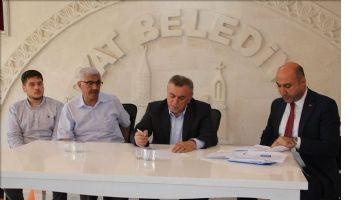 Midyat Belediyesi Meclisinden Barış Pınarı Harekatına Destek