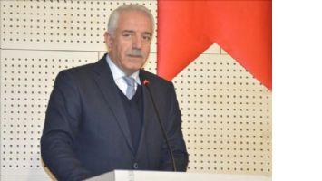Ak Parti Mardin İl başkanlığında Şok İstifa