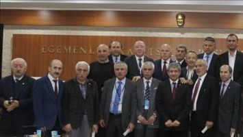 Gazeteciler Konfederasyonu'nun Erzurum çıkarması
