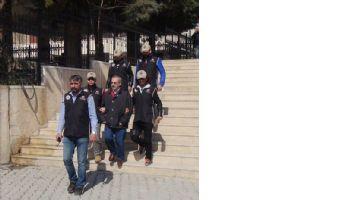 ABD Adana Konsolosluğu tercümanı tutuklandı