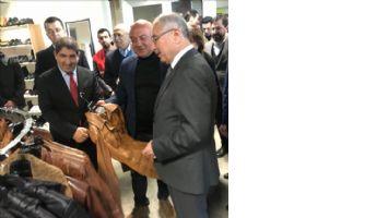 Türk Kızılay´ı Mardin Butik, bin öğrenciyi giydirecek