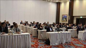 Güneydoğu Borsa ve Odalar Çalıştayı Mardin´de düzenlendi