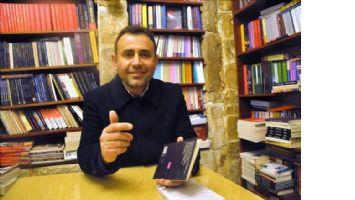 Şair Bamed Serdar  ile röportaj