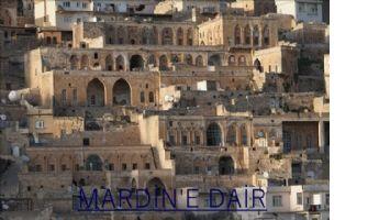 Mardin Dünya´da İlklerle anılan bir şehir