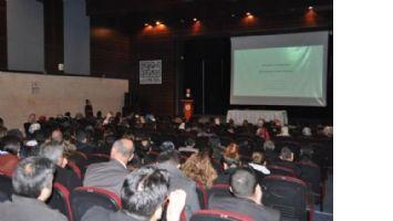 Mardin`de Kanser Günü Etkinliği