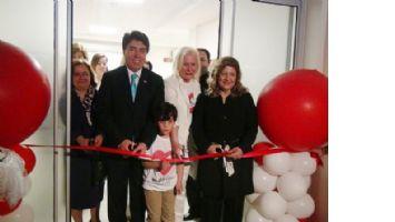 Mardin`de,  Yeni Doğan Çocuk Yoğun Bakım Ünitesi?
