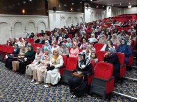 Mardin'de Mutlu Aile semineri