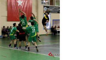 MARGENÇ Hentbol Takımızı Genç Erkeklerde Türkiye 6.sı Oldu