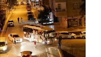 Mardin Büyükşehir Belediyesinden Moral Konseri