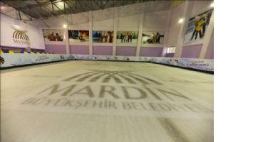 Mardin Büyükşehir Belediyesi´nden Çocuklara Sömestr Hediyesi
