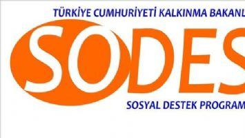 2017 Sodes Proje başvuruları başladı