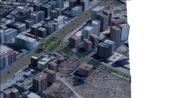 Kızıltepe Kavşağı Battı Çıktı Projesi Başlıyor