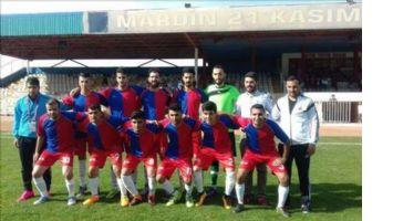 1969 Merdinspor Kulübü Futbol Okulu Gibi