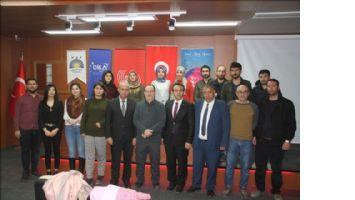 """""""Mardin Yeni Nesil Gazetecilik Eğitim ve İstihdam Programına Usta isimler?"""