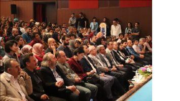 Necip Karakaya ile Aşk Hikayesi Konseri Yapıldı