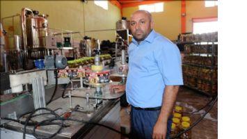 Azer Turşuları Türkiye´ye Yayılıyor