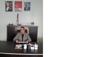 CHP Kadın Kollarından Eş Zamanlı Açıklama
