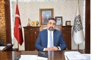 Artuklu Üniversitesinde hedef; Kültür Turizmi İhtisas Üniversitesi Olmak