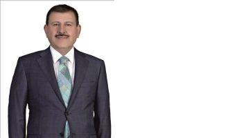 Mardin Bağımsız Milletvekili Adayı Nuhoğlu