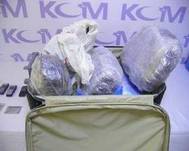 -Mardin`de uyuşturucu operasyonu