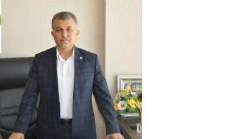 Başkan Öter,''Mezopotamya Topraklarının Boş Kalması Düşünülemez''