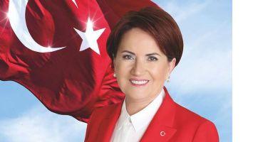 Meral Akşener Mardin'e geliyor