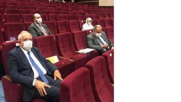 Miroğlu'ndan Cumhurbaşkanı Erdoğan'a  elektrik mektubu