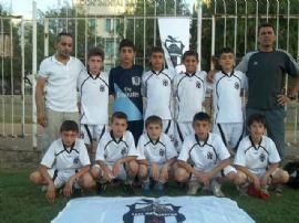 1903mardinspor'ın Kıbrıs başarısı